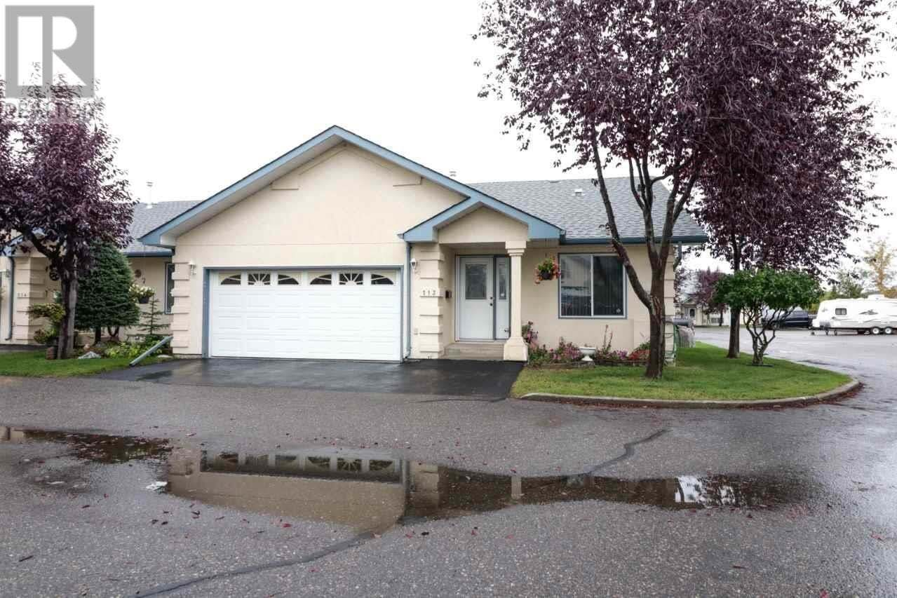 Townhouse for sale at 6807 Westgate Ave Prince George British Columbia - MLS: R2502952