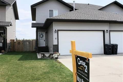Townhouse for sale at 6807 47 St Cold Lake Alberta - MLS: E4154388