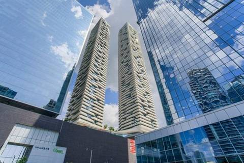 Condo for sale at 100 Harbour St Unit 6808 Toronto Ontario - MLS: C4531125
