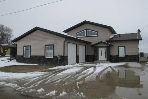 House for sale at 6808 50 Ave Rural Lac Ste. Anne County Alberta - MLS: E4142655