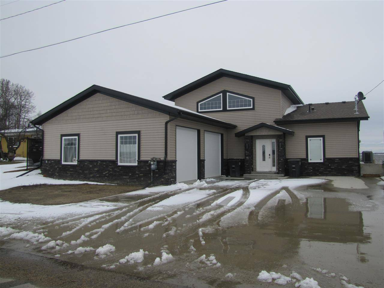 House for sale at 6808 50 Ave Rural Lac Ste. Anne County Alberta - MLS: E4185216