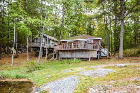 House for sale at 6808 Go Home Lake  Georgian Bay Ontario - MLS: X4601493