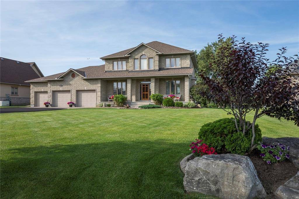 House for sale at 6808 Suncrest Dr Greely Ontario - MLS: 1161934
