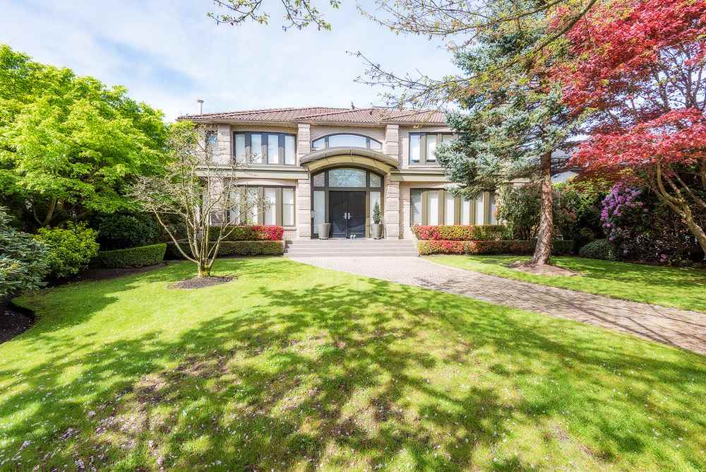 Removed: 6809 Beechwood Street, Vancouver, BC - Removed on 2017-10-18 05:08:25