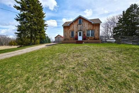 House for sale at 6809 Concession Road 3  Adjala-tosorontio Ontario - MLS: N4743783