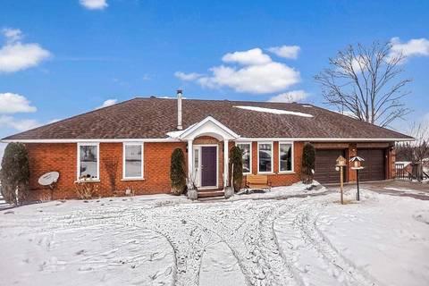 House for sale at 6809 Tenth Sdrd Innisfil Ontario - MLS: N4697442