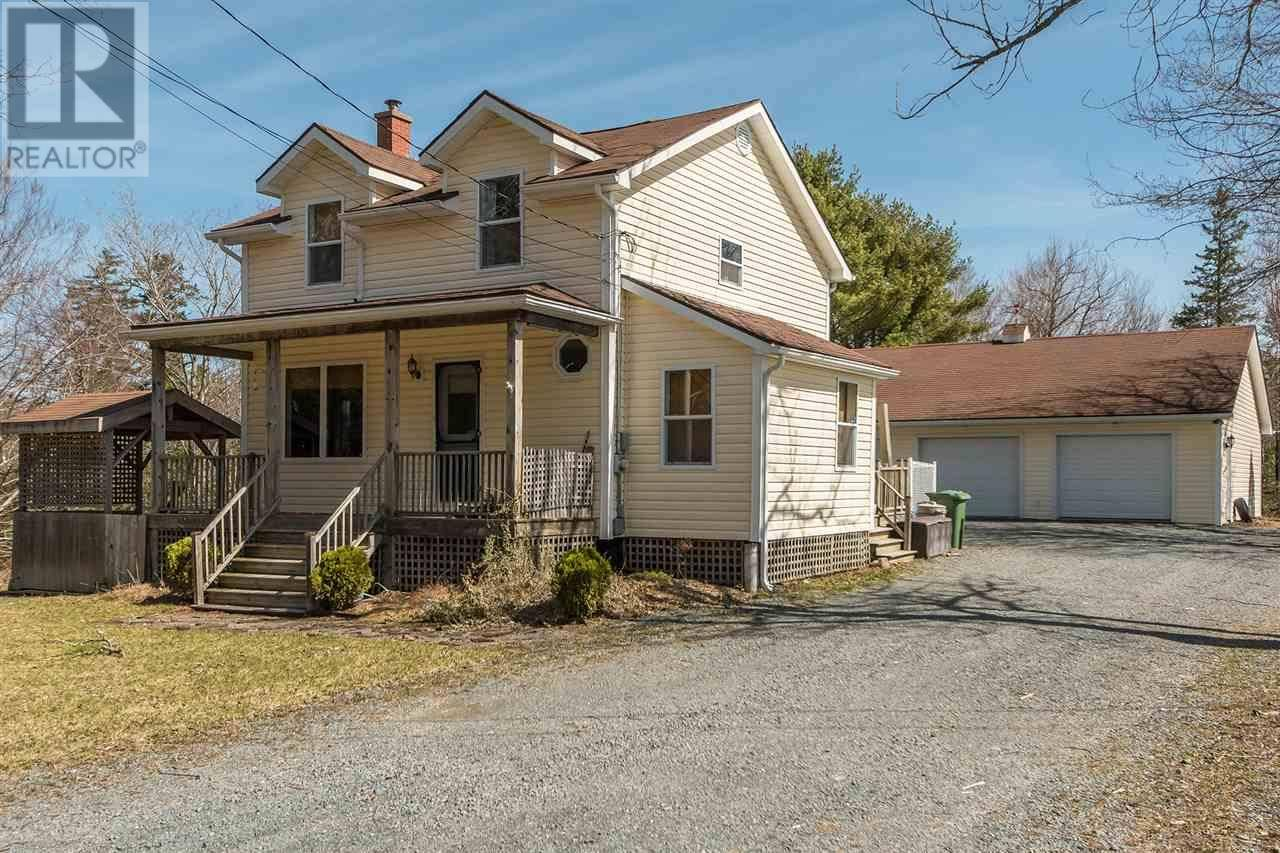 House for sale at 681 1 Hy Mount Uniacke Nova Scotia - MLS: 202004456