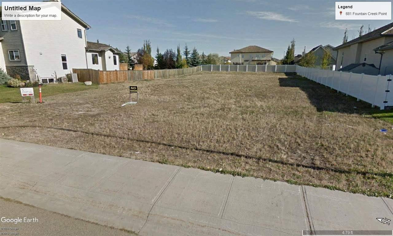 Residential property for sale at 52304 Rge Rd Unit 681 Rural Strathcona County Alberta - MLS: E4169506