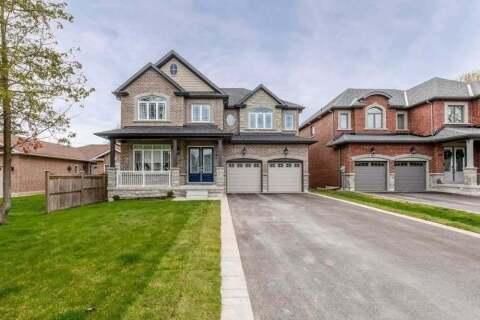 House for sale at 681 Lakelands Ave Innisfil Ontario - MLS: N4818391