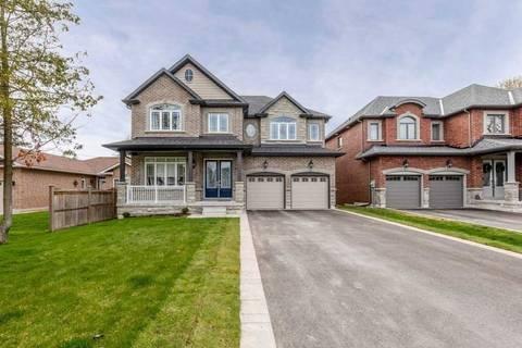 House for sale at 681 Lakelands Ave Innisfil Ontario - MLS: N4546850