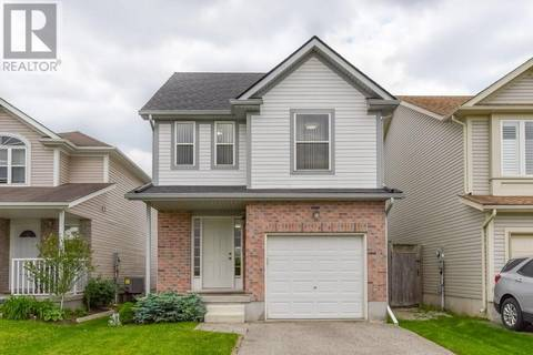 House for sale at 681 New Hampshire St Waterloo Ontario - MLS: 30738242