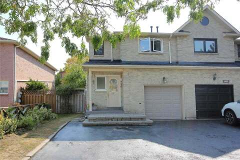 Townhouse for sale at 681 York Hill Blvd Vaughan Ontario - MLS: N4930187