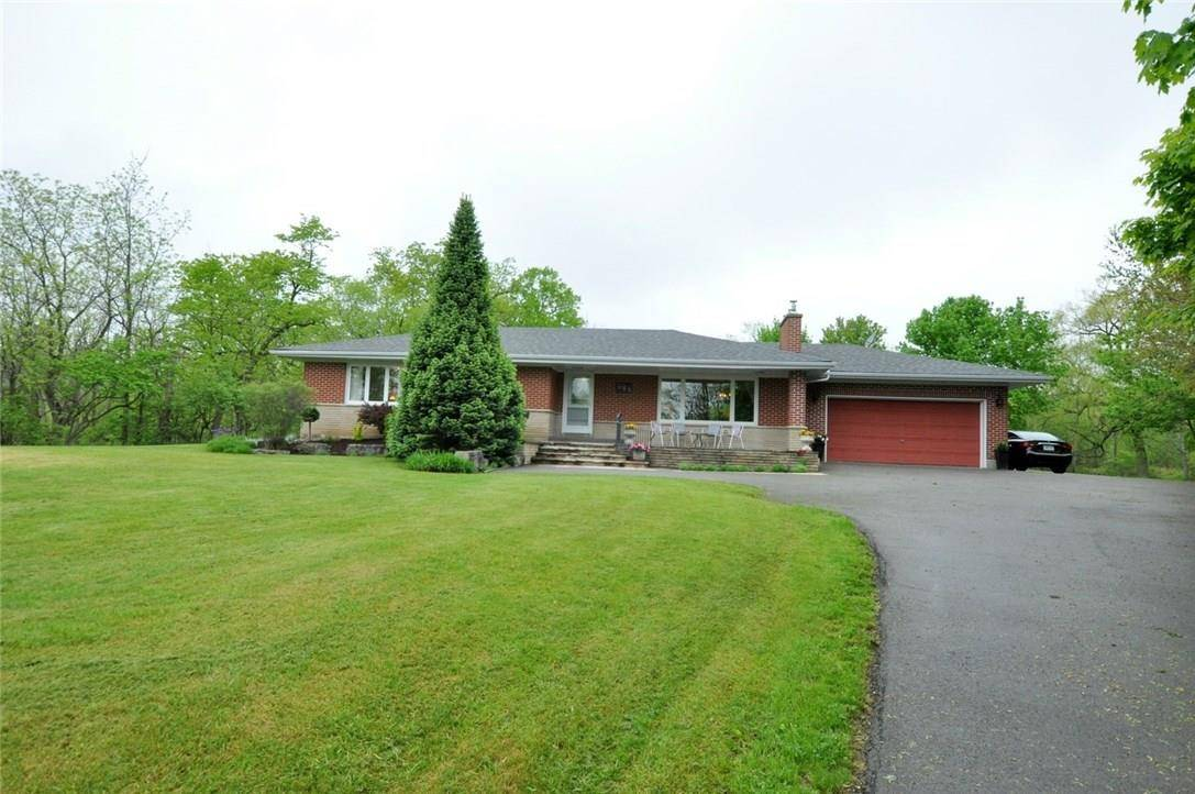 House for sale at 681 York Rd Dundas Ontario - MLS: H4059587