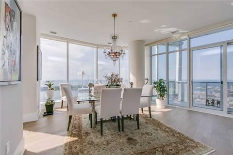 Apartment for rent at 10 York St Unit 6810 Toronto Ontario - MLS: C4657175