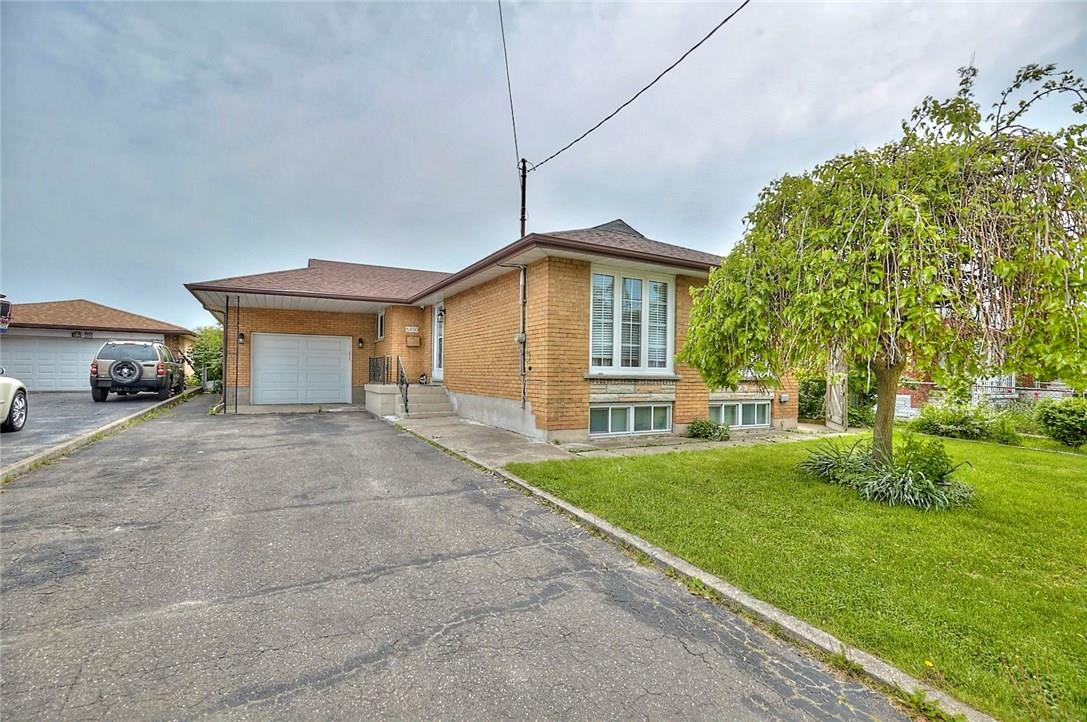 Removed: 6810 Caledonia Street, Niagara Falls, ON - Removed on 2019-07-03 18:30:39