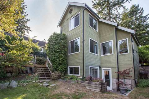 House for sale at 6810 Hycroft Rd West Vancouver British Columbia - MLS: R2441892
