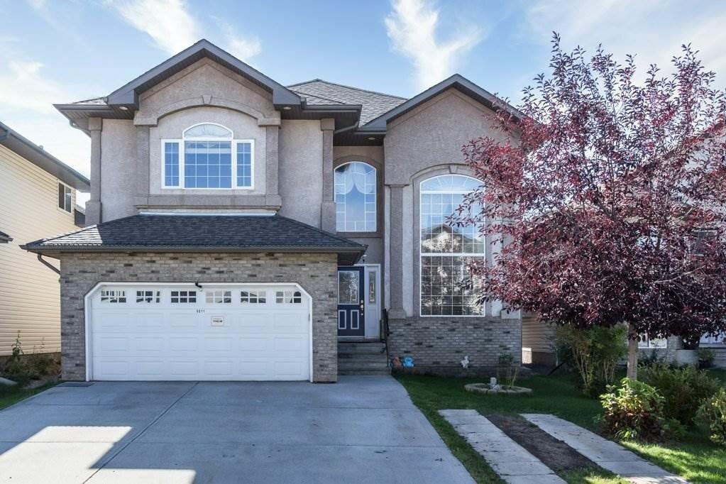 House for sale at 6811 12 Av SW Edmonton Alberta - MLS: E4224259