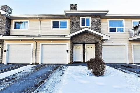 Townhouse for sale at 6811 Pinecliff Gr Northeast Calgary Alberta - MLS: C4280179