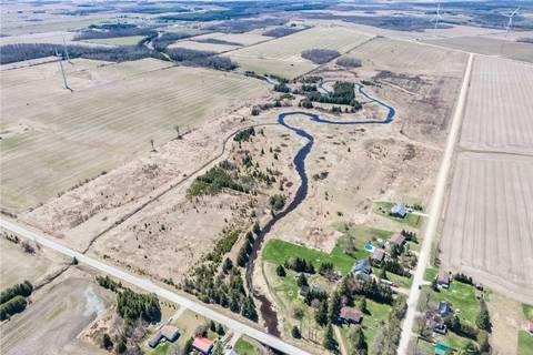 Residential property for sale at 681138 260 Sdrd Melancthon Ontario - MLS: X4445754
