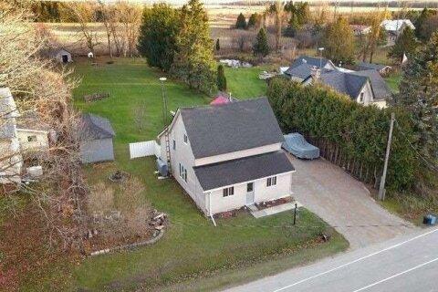 House for sale at 681162 260 Sideroad Sdrd Melancthon Ontario - MLS: X4988886