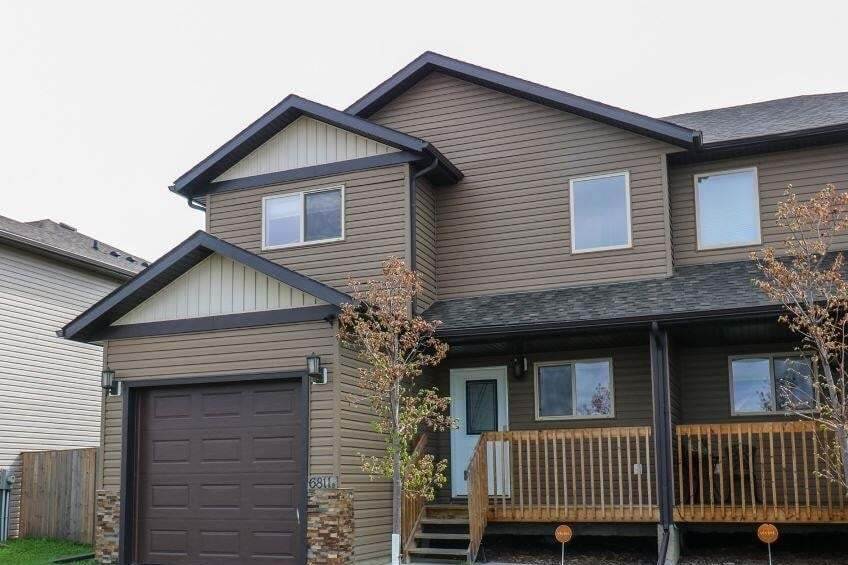 Townhouse for sale at 6811 47 St Cold Lake Alberta - MLS: E4198960