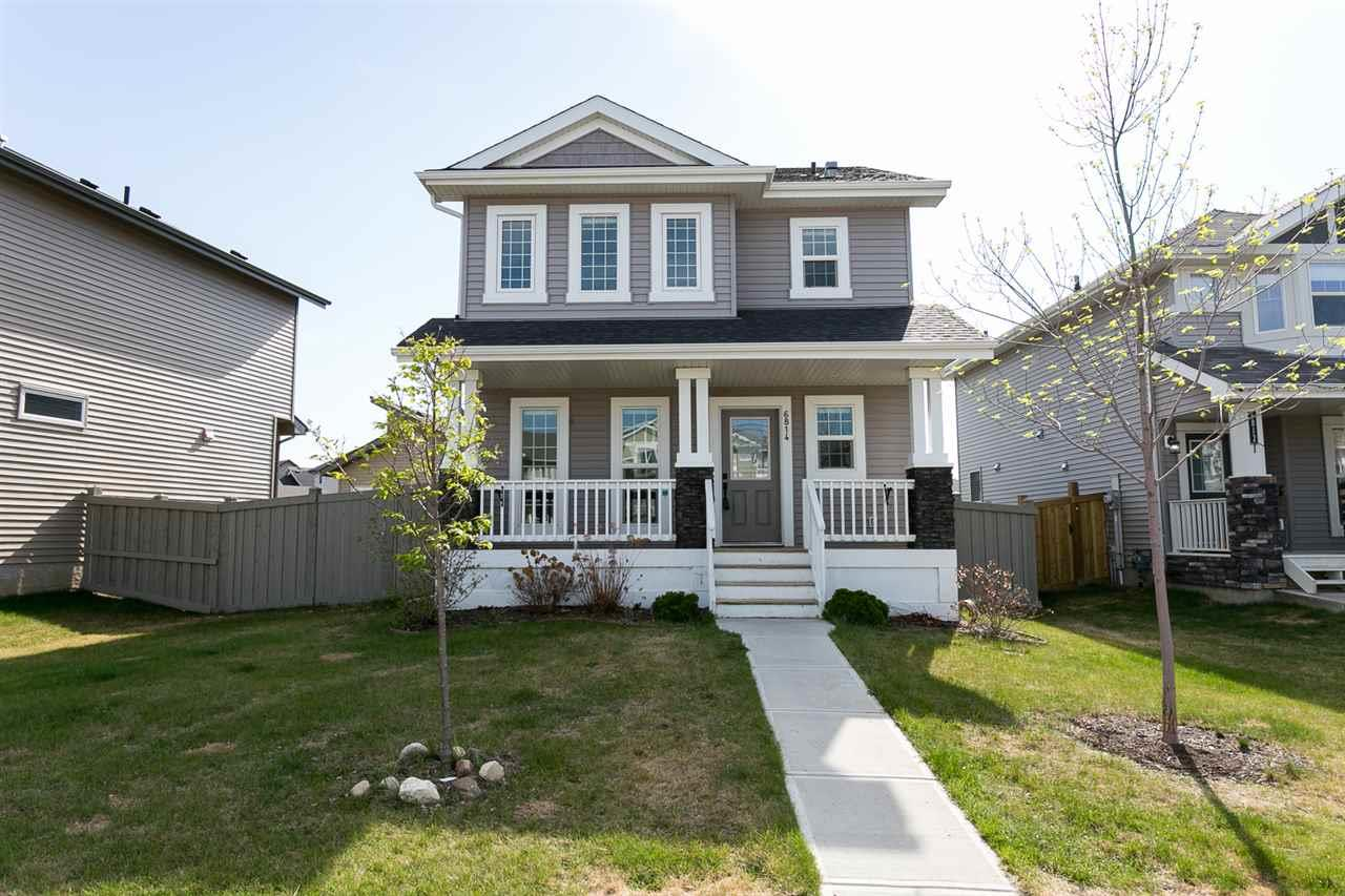 For Sale: 6814 Cardinal Li Sw, Edmonton, AB | 3 Bed, 3 Bath House for $369,900. See 25 photos!