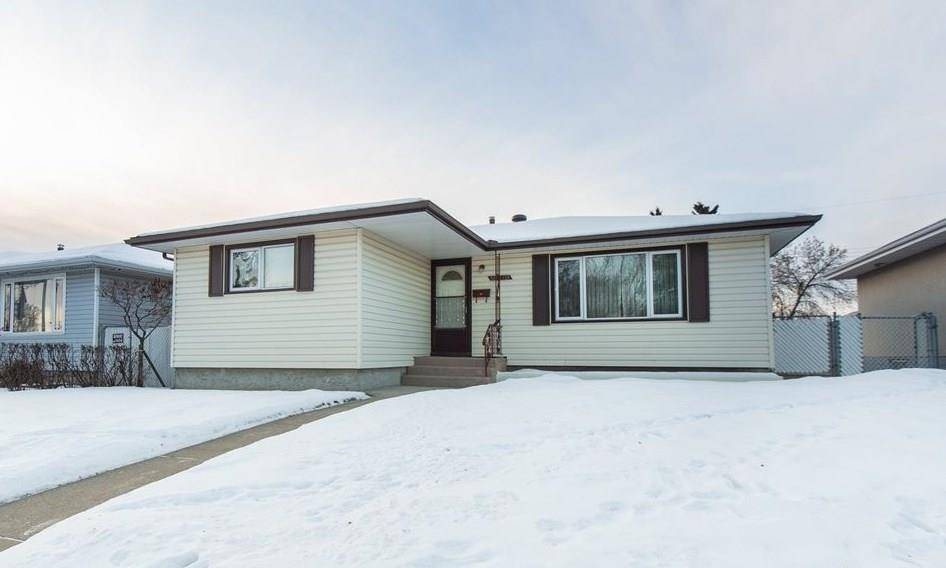 House for sale at 6815 135 Ave Nw Edmonton Alberta - MLS: E4183545