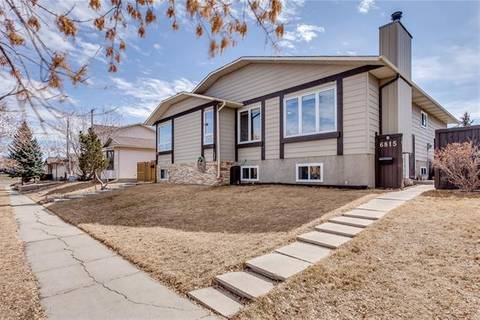 Townhouse for sale at 6815 37 Ave Northeast Calgary Alberta - MLS: C4237976