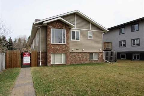 Townhouse for sale at 6815 59 Ave Red Deer Alberta - MLS: CA0190781