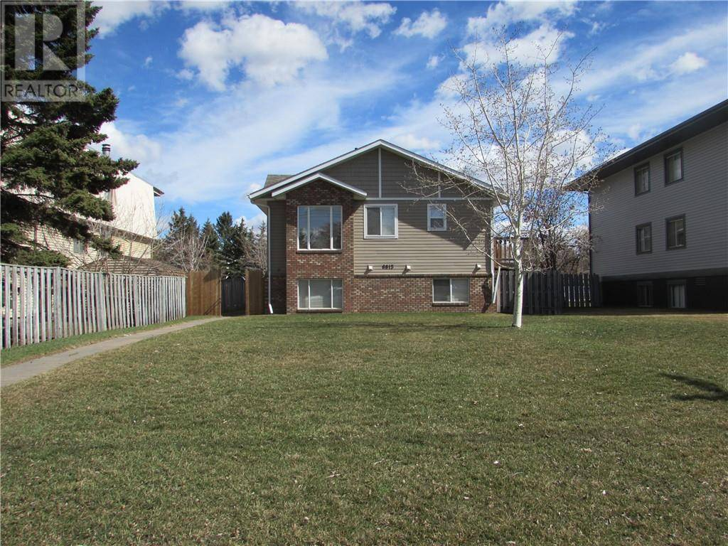House for sale at 6815 59 Ave Red Deer Alberta - MLS: ca0162712
