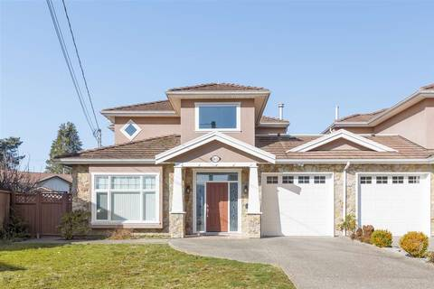 Townhouse for sale at 6815 Carnegie St Burnaby British Columbia - MLS: R2433396