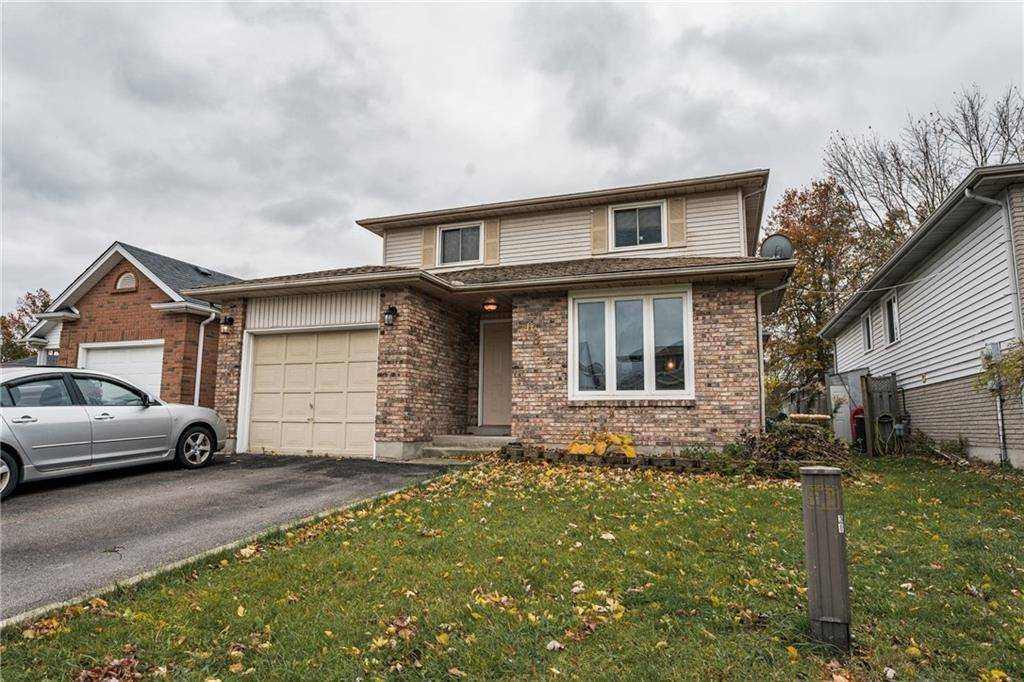 House for sale at 6816 Sunrise Ct Niagara Falls Ontario - MLS: 30775974