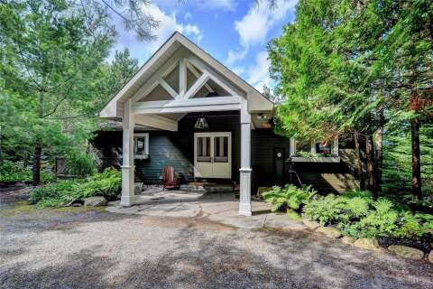 House for sale at 681 Canal Rd Huntsville Ontario - MLS: X4769843