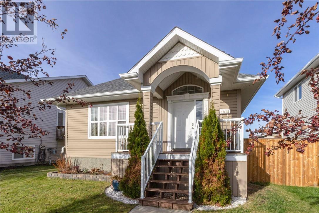 House for sale at 39 Avenue Cs Unit 6818 Camrose Alberta - MLS: ca0181274