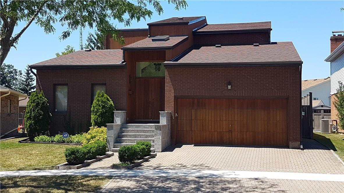 Removed: 6819 Devon Drive, Niagara Falls, ON - Removed on 2018-10-11 05:45:18
