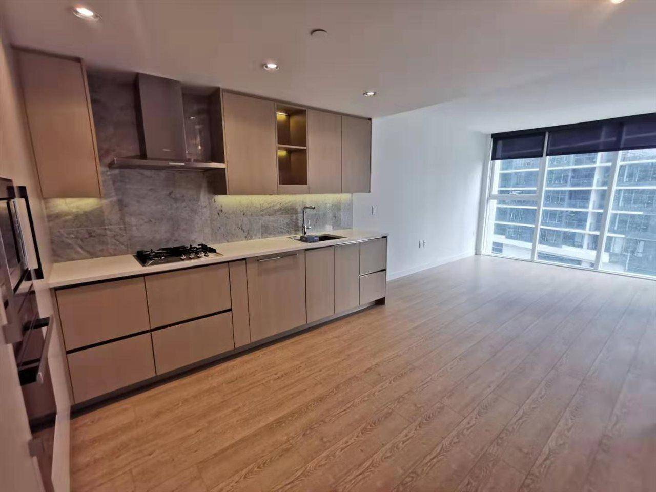 Apartment for rent at 87 Nelson St Unit 682 Vancouver British Columbia - MLS: R2412395