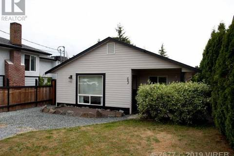 House for sale at 682 Bruce Ave Nanaimo British Columbia - MLS: 457877