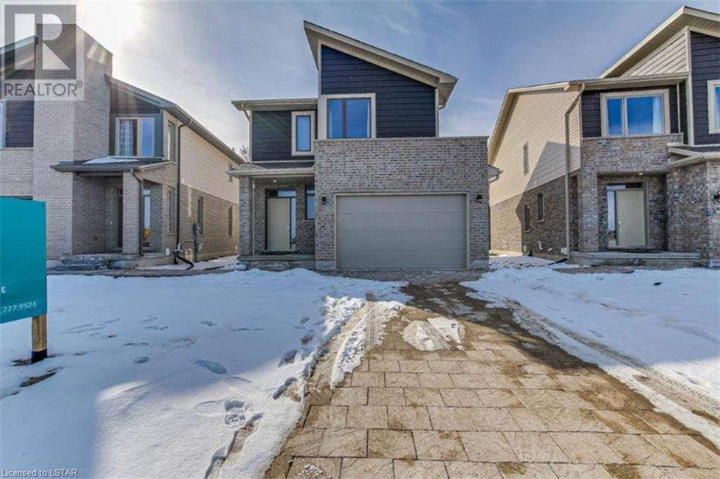 House for sale at 682 Chelton Rd London Ontario - MLS: 235735