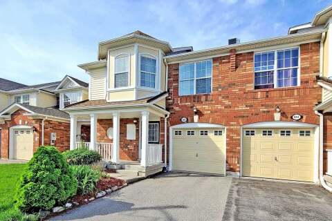 Townhouse for rent at 682 Edwards Ave Milton Ontario - MLS: W4773562