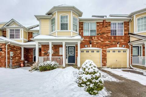 Townhouse for sale at 682 Edwards Ave Milton Ontario - MLS: W4703220
