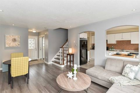 Townhouse for sale at 682 Hamilton Cres Milton Ontario - MLS: W4481414