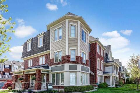 Townhouse for sale at 682 Mceastern Path Milton Ontario - MLS: W4775840