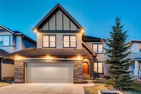 House for sale at 682 Panatella Blvd Northwest Calgary Alberta - MLS: C4242076