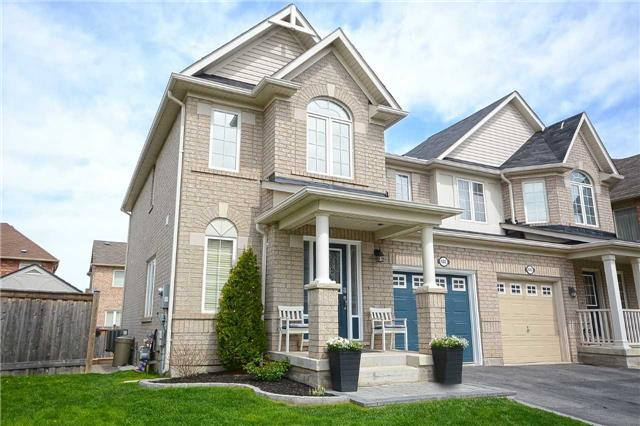 For Sale: 682 Speyer Circle, Milton, ON | 3 Bed, 3 Bath Townhouse for $645,888. See 20 photos!