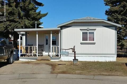 Residential property for sale at 6820 63 Ave Red Deer Alberta - MLS: ca0161706