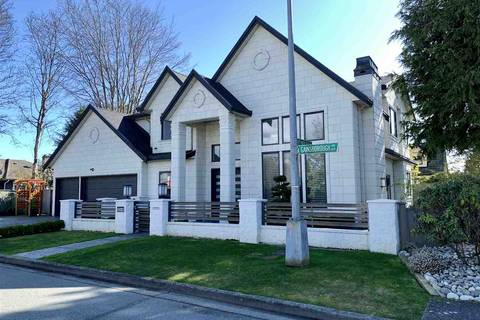 House for sale at 6820 Gainsborough Dr Richmond British Columbia - MLS: R2429755