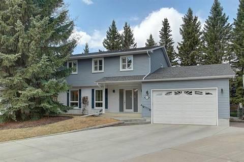 House for sale at 6820 Locke Ct Southwest Calgary Alberta - MLS: C4241242