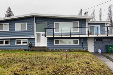 House for sale at 6820 Stanley St Burnaby British Columbia - MLS: R2442049