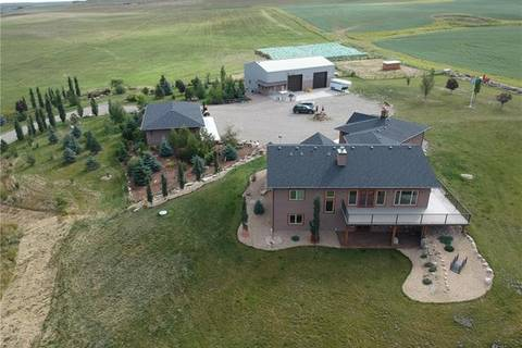 House for sale at 682008 96 St West Rural Foothills County Alberta - MLS: C4287312