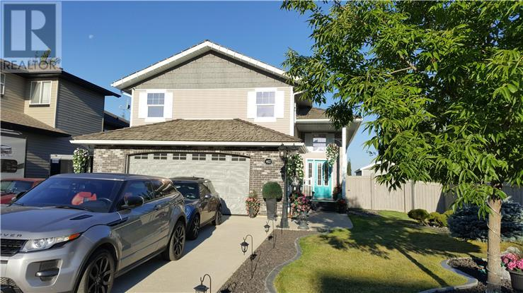 Removed: 6822 - 102 Street , Grande Prairie, AB - Removed on 2017-09-23 22:03:35